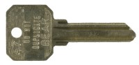 Restricted Clark Key