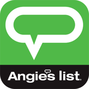 Review us on AngiesList